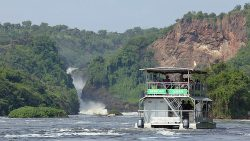 6 Days Murchison Falls, Chimpanzee & Gorillas